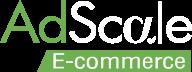 Adscale e-commerce Logo